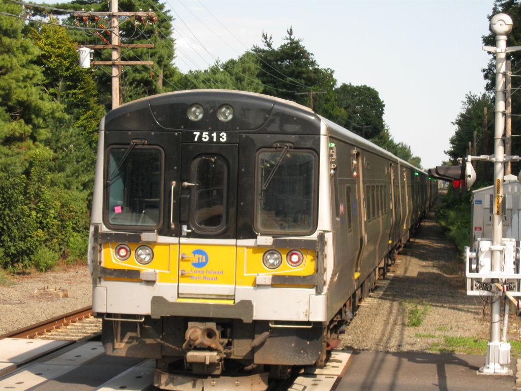 Manhasset Long Island Train Station