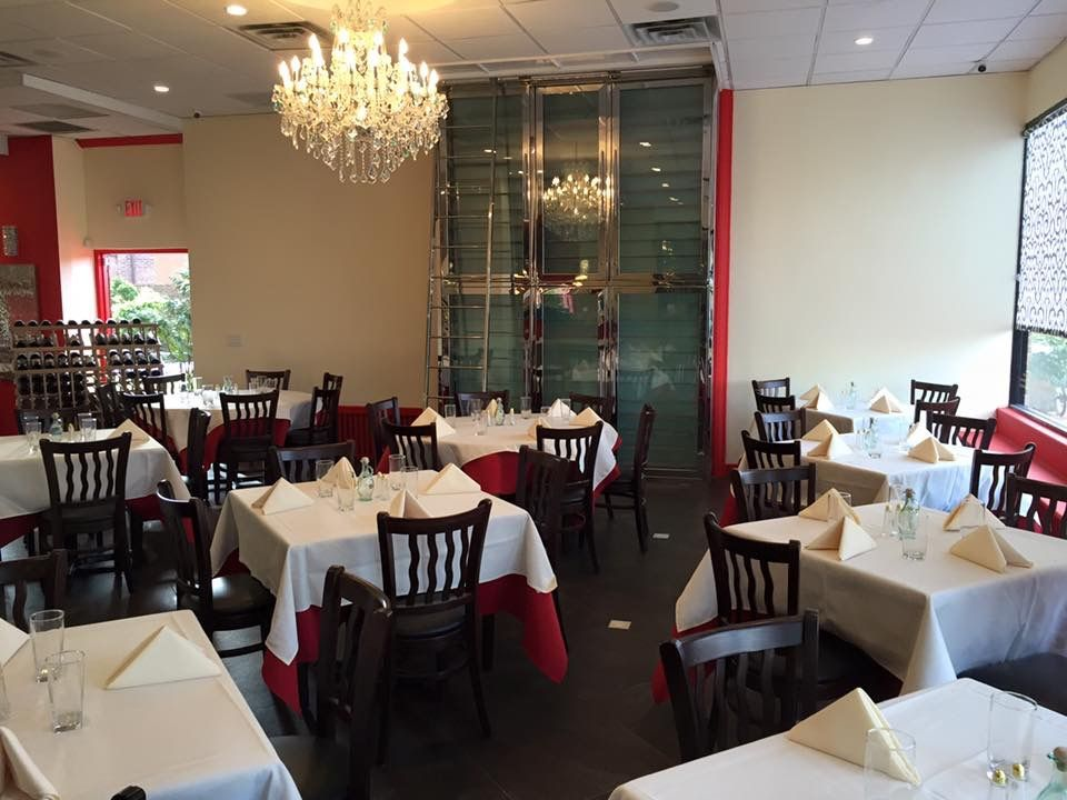 Katerina ristorante to bring authentic italian cuisine to for Authentic italian cuisine