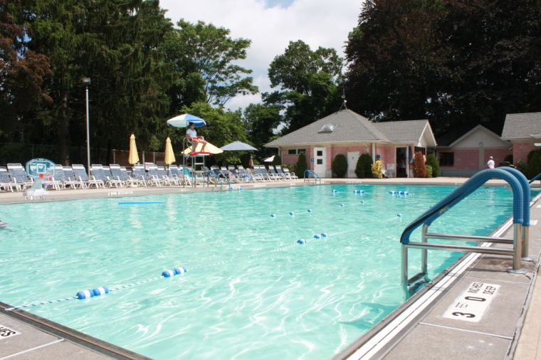 Roslyn Pines Pool To Hold Open House The Island Now