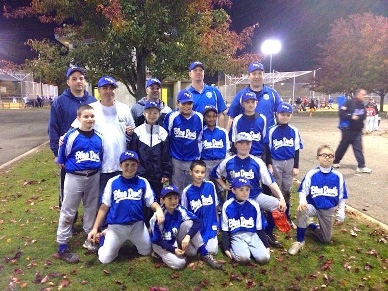 Long Island Devils Baseball