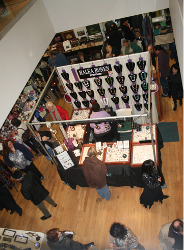 Art League Of Long Island Craft Fair