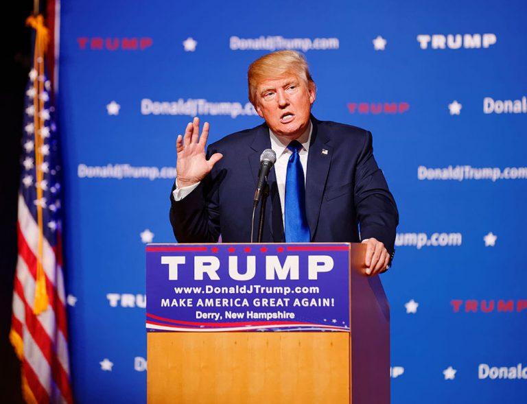 GOP chairman Joe Mondello backs Trump for president