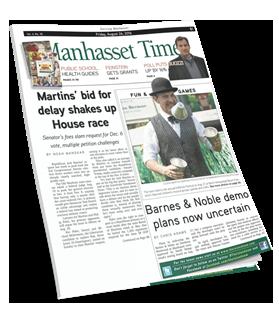 Manhasset Times