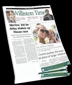 Williston Times