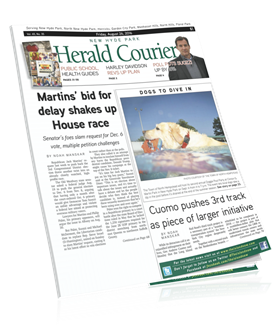 New Hyde Park Herald Courier