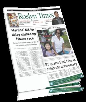 Roslyn Times