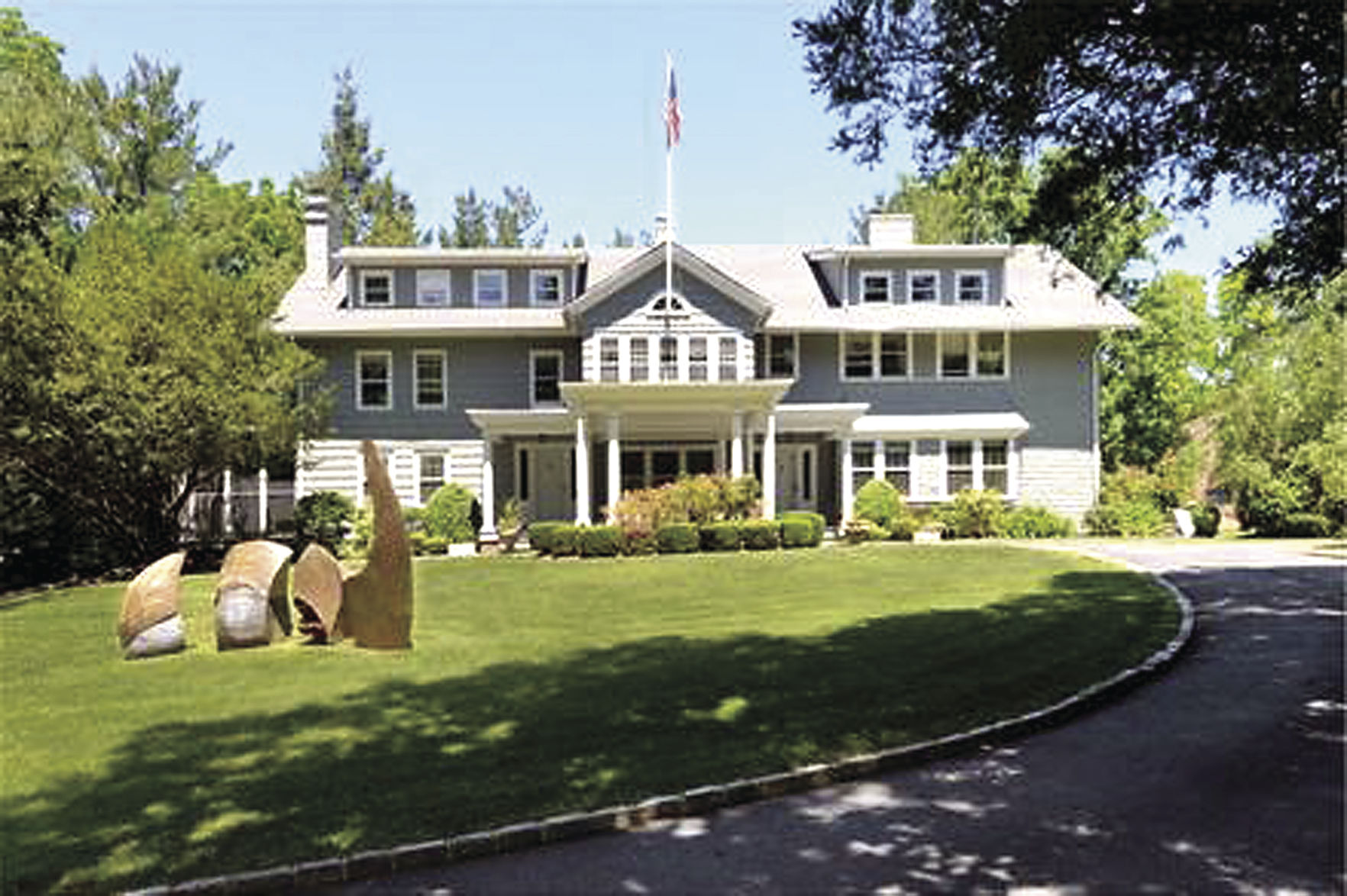 Historic Hewlett Homestead for sale - The Island Now