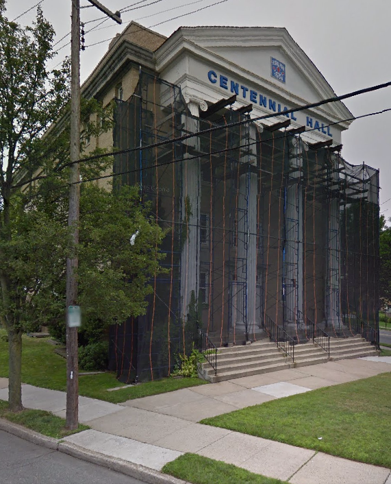 Deadline extended for Centennial Hall ideas