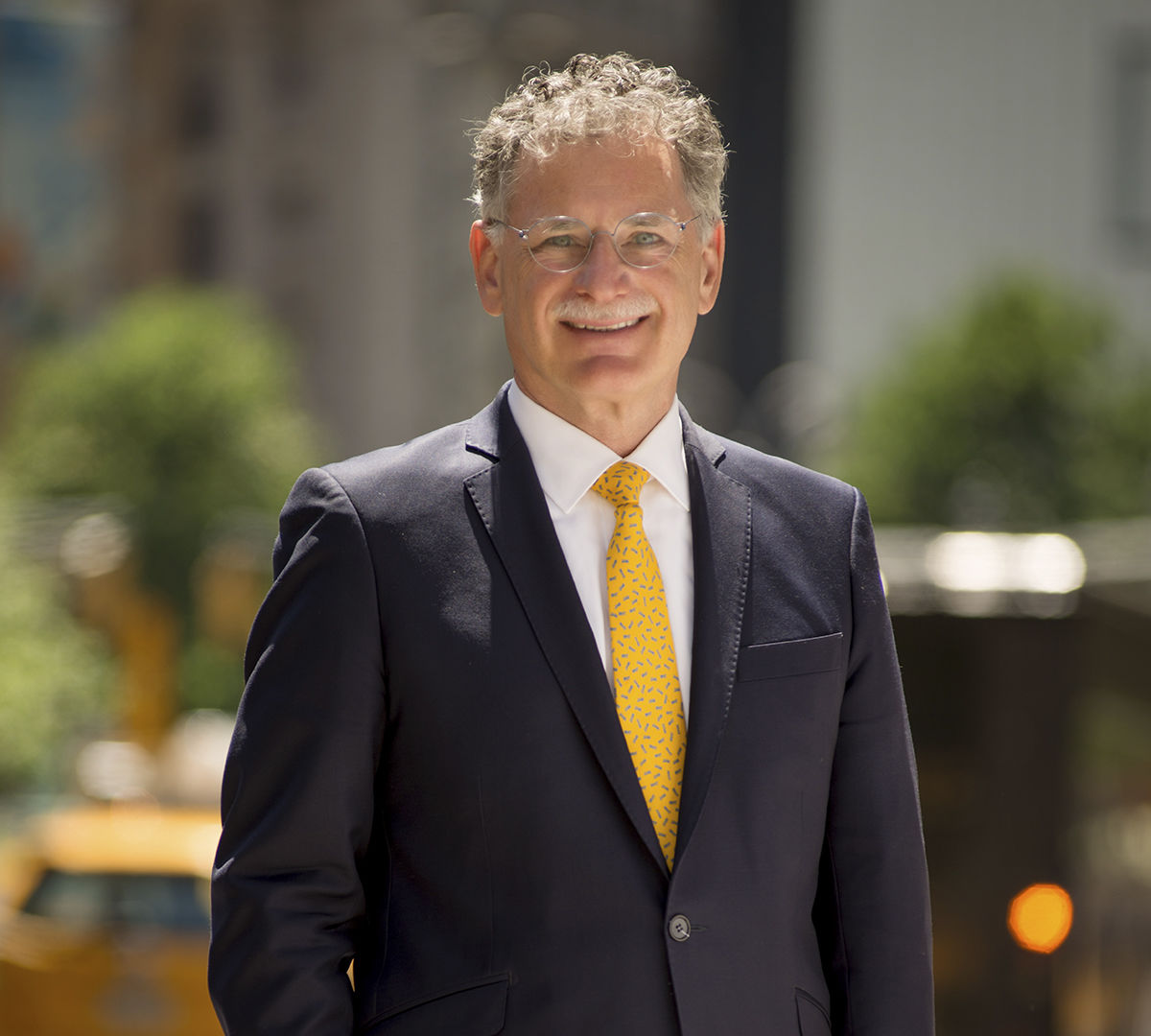 NYIT President will resign