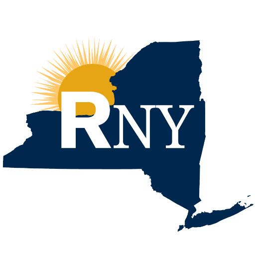 Reclaim New York Logo
