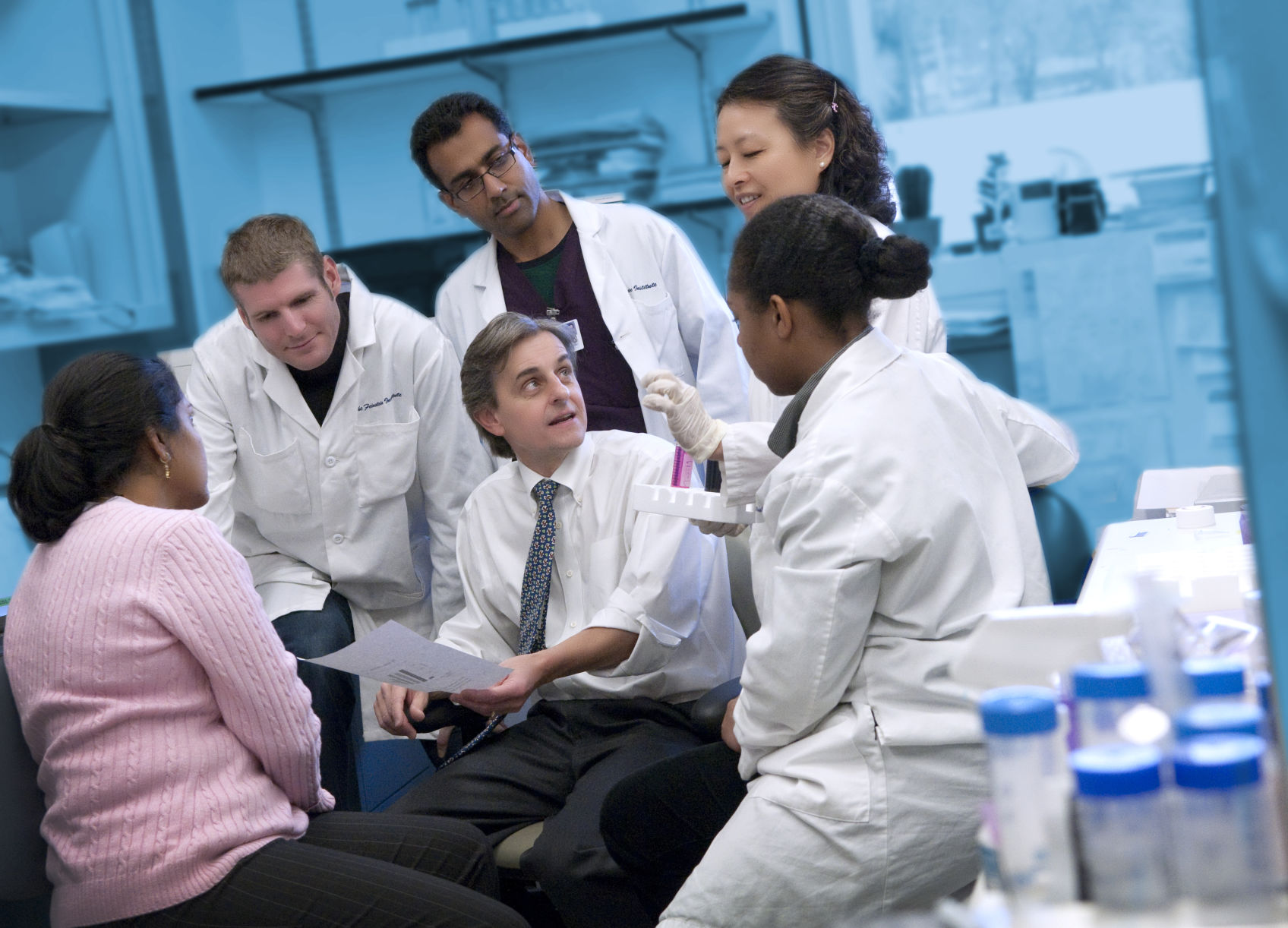 Feinstein Institute researchers get grants for bioelectronic medicine and sepsis studies