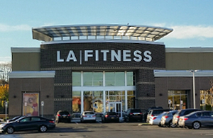 Lovely This LA Fitness Club In Garden City Park Closed Its Pool Dec. 30 After  Legionella Bacteria Was Found There. (Photo From LAFitness.com)
