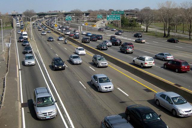 Long Island Expressway Traffic News