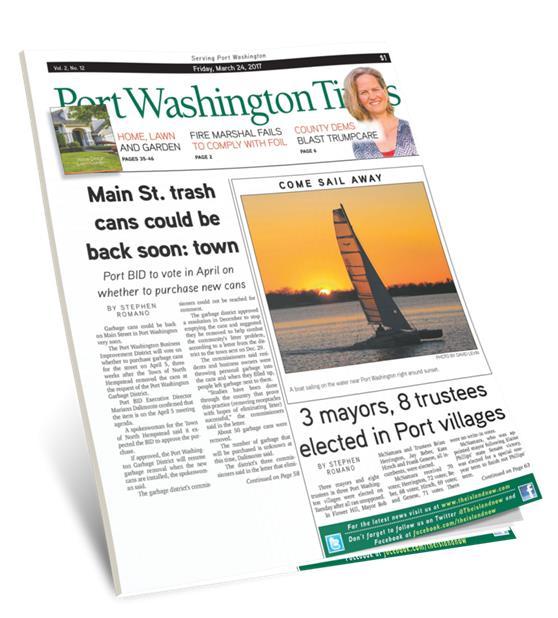 Port washington Medium