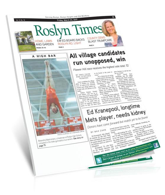 Roslyn times Medium