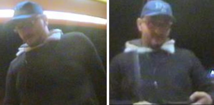 Cops seek man who skimmed Mineola ATM