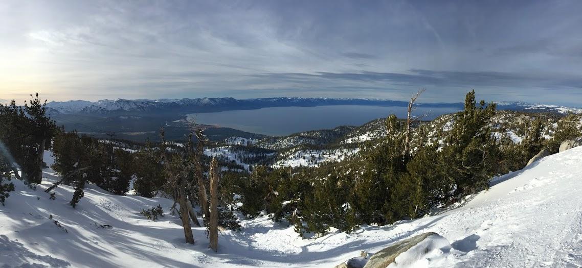 Hotels Near Heavenly Ski Resort
