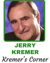 Kremer's Corner: A Trio to Remember