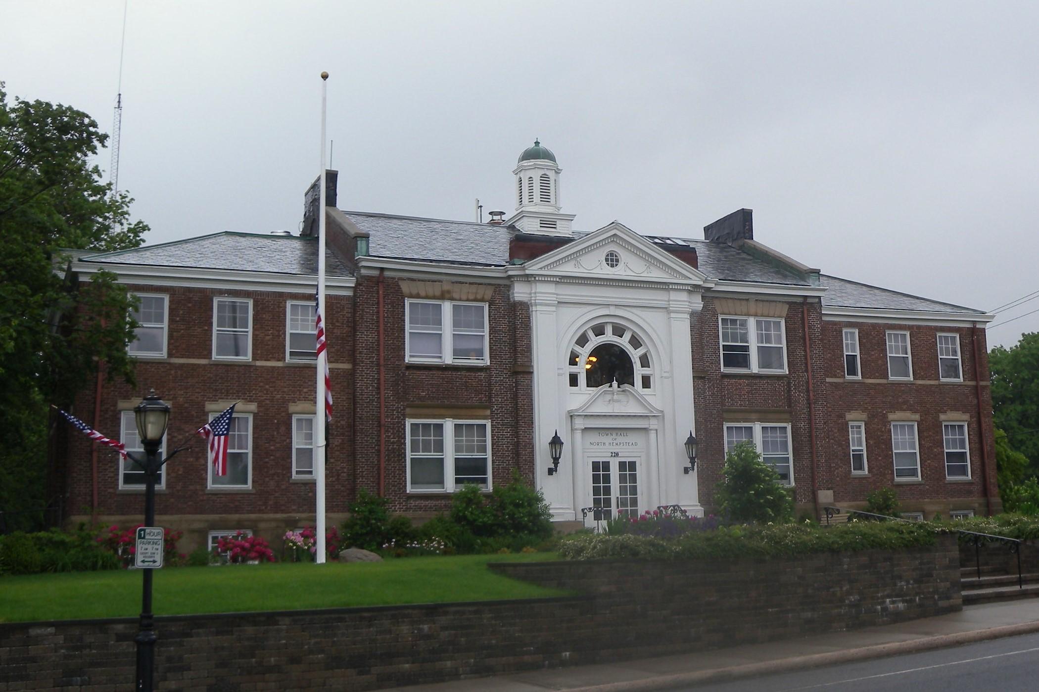 North Hempstead fiscal stress test score among top on LI, report says