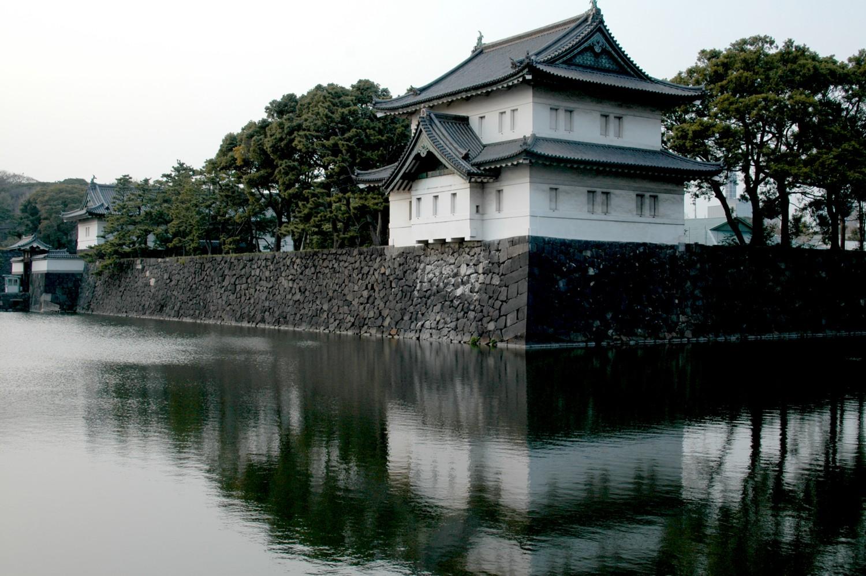 tokyo-031308 268-Imperial Palace (c) Karen Rubin