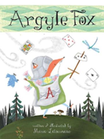 ArgyleFox