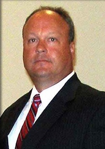 Stephen McAllister, the Floral Park police commissioner. (Photo from floralparkpolice.com)