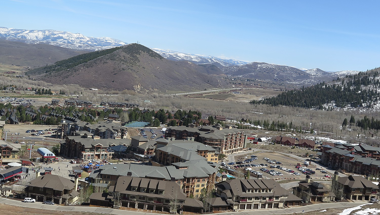 How Far Is Mountain Home Utah From Park City Ut