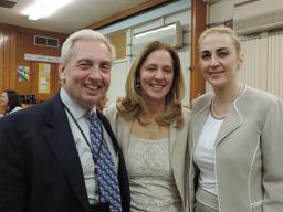Jennifer Morrison Named New Nhp Gcp Superintendent The Island Now