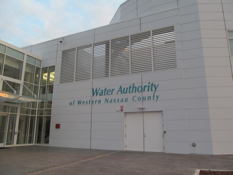 Water Authority of Western Nassau County hikes rates 2.5 percent