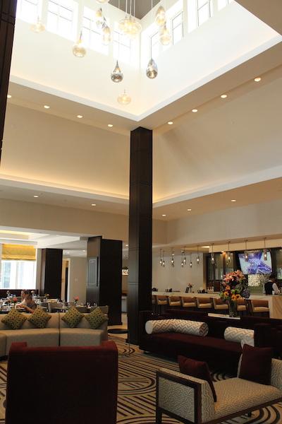 Hilton garden inn brings event space to north shore - Hilton garden inn port washington ...