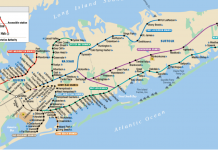 The Long Island Rail Road could be seeing some infrastructure improvements in the coming months. (Photo courtesy of the MTA)