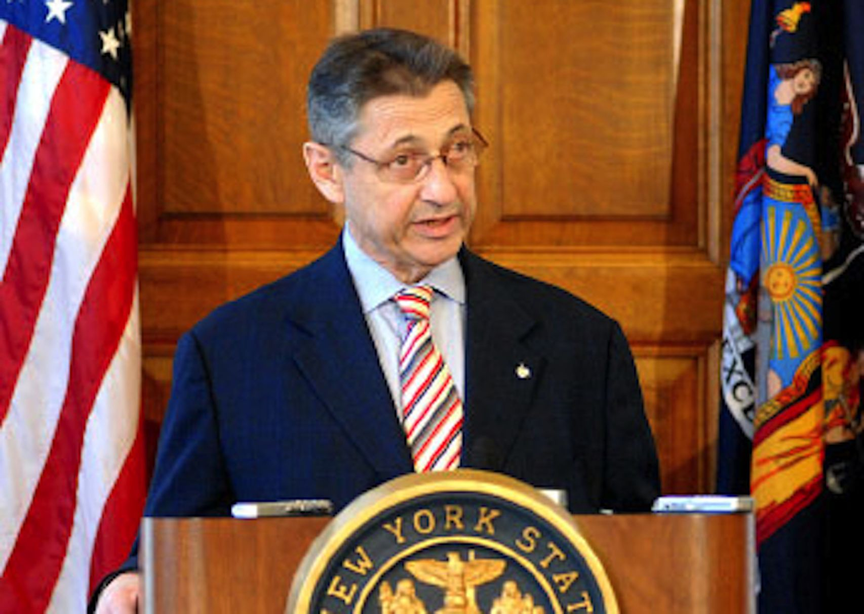 Opening arguments today in Sheldon Silver corruption retrial