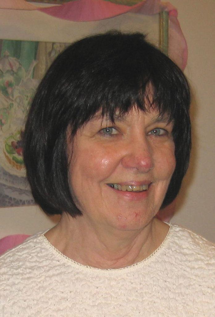 Harriet Fargnoli