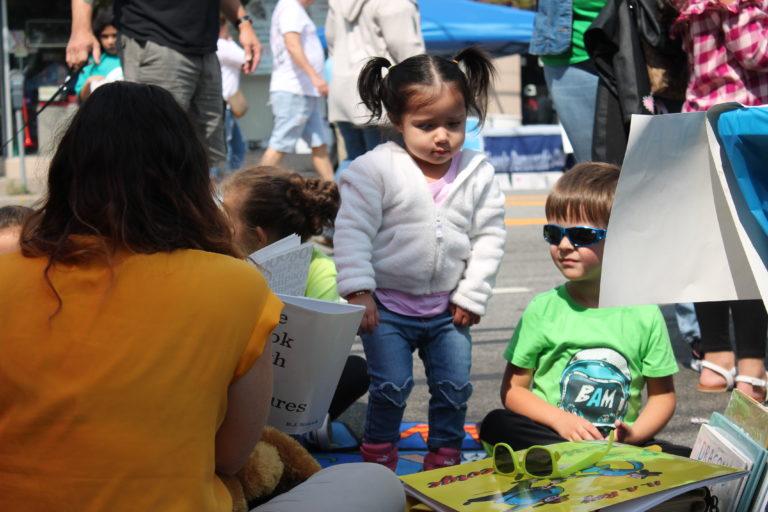 Mineola Street Fair returns to sunny Jericho Turnpike