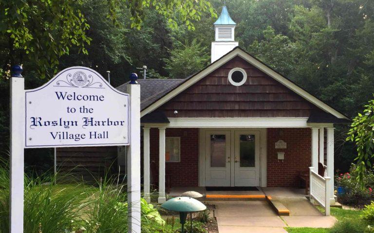 Village of Roslyn Harbor approves budget for 2019-20