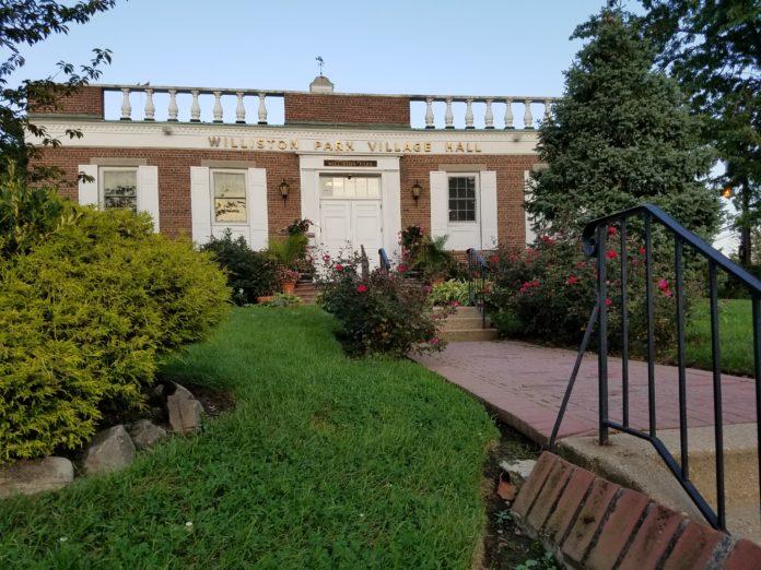 Williston Park Village Hall