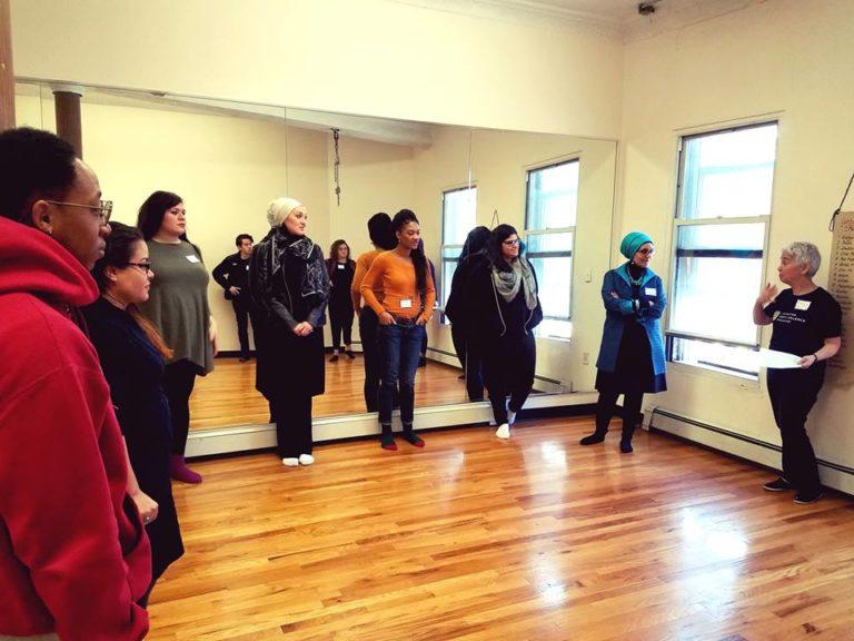 Self-defense workshop comes to Manhasset
