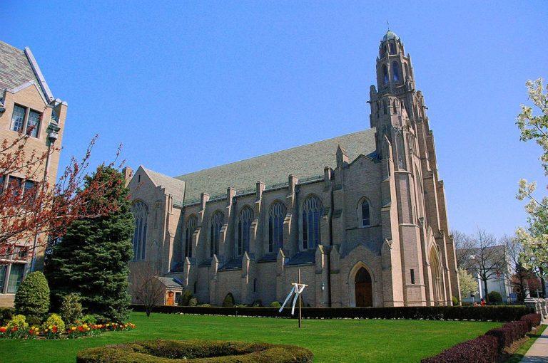 Diocese of Rockville announces abuse compensation program