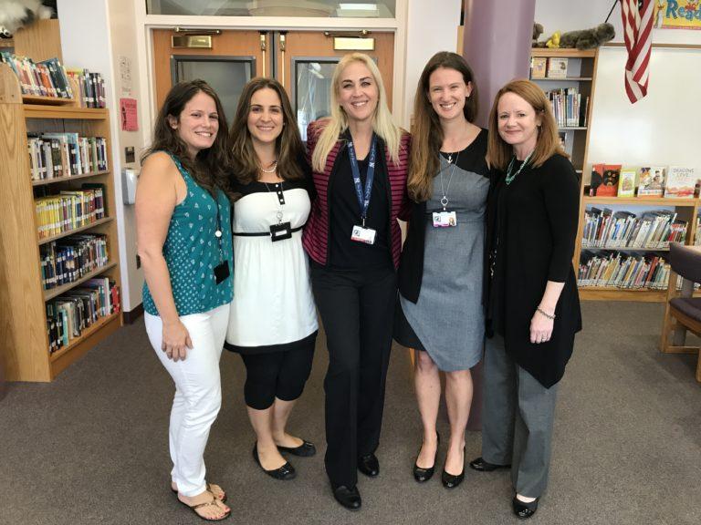 Hillside Grade School welcomes new Superintendent