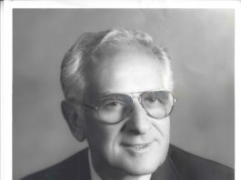 Murray Seeman
