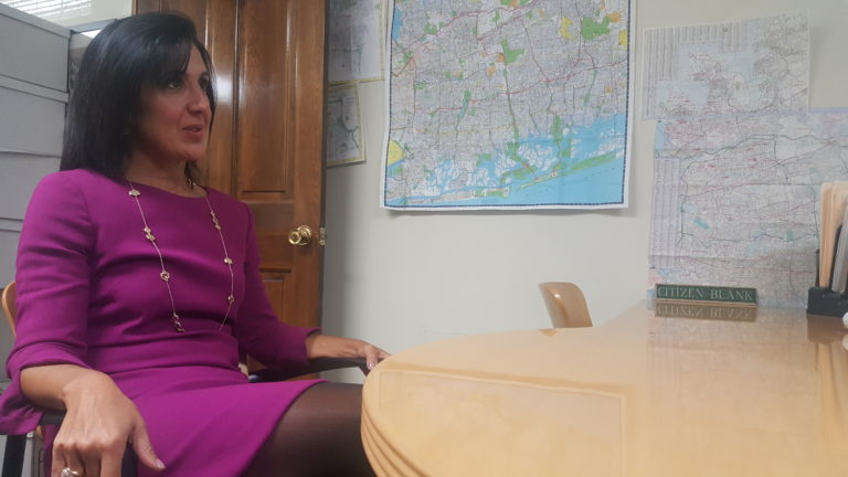 Cabana seeks to increase accessibility, language services in Hempstead clerk's office