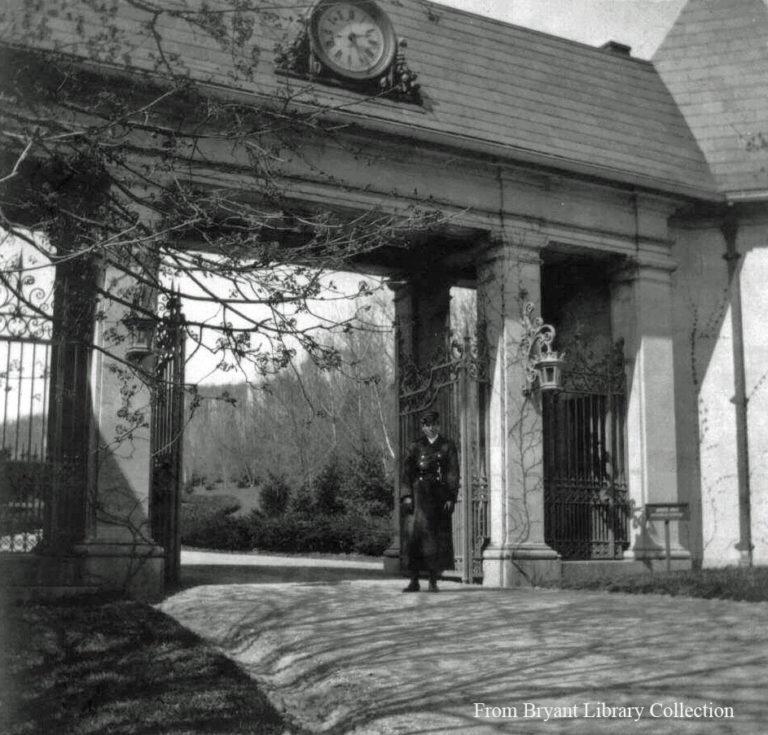 East Hills takes over historic Mackay estate gatehouse