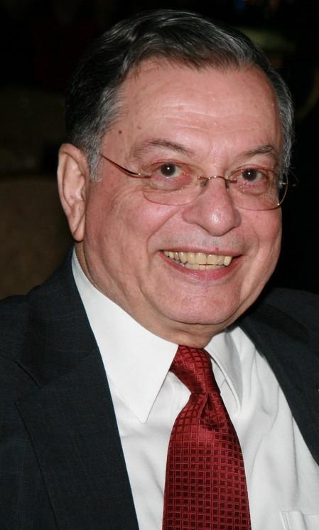 Jerry Landsberg seeks fourth full term as commissioner