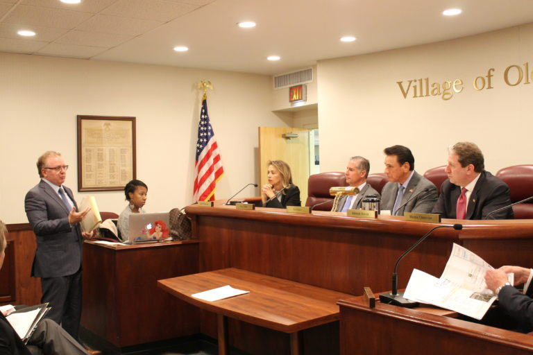 Old Westbury approves 2 cell antennas, continues hearing on others
