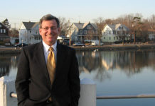 Port Washington Mayor Bob Weitzner. (Photo courtesy of the candidate)