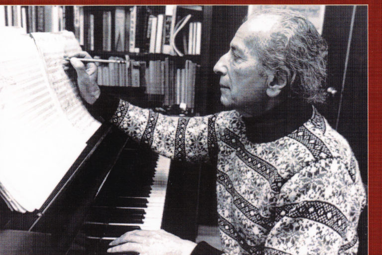 Historical Society program to highlight Great Neck composers