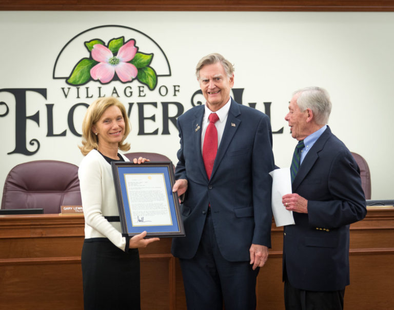 John Walter, Flower Hill mayor and cousin of the president, dies