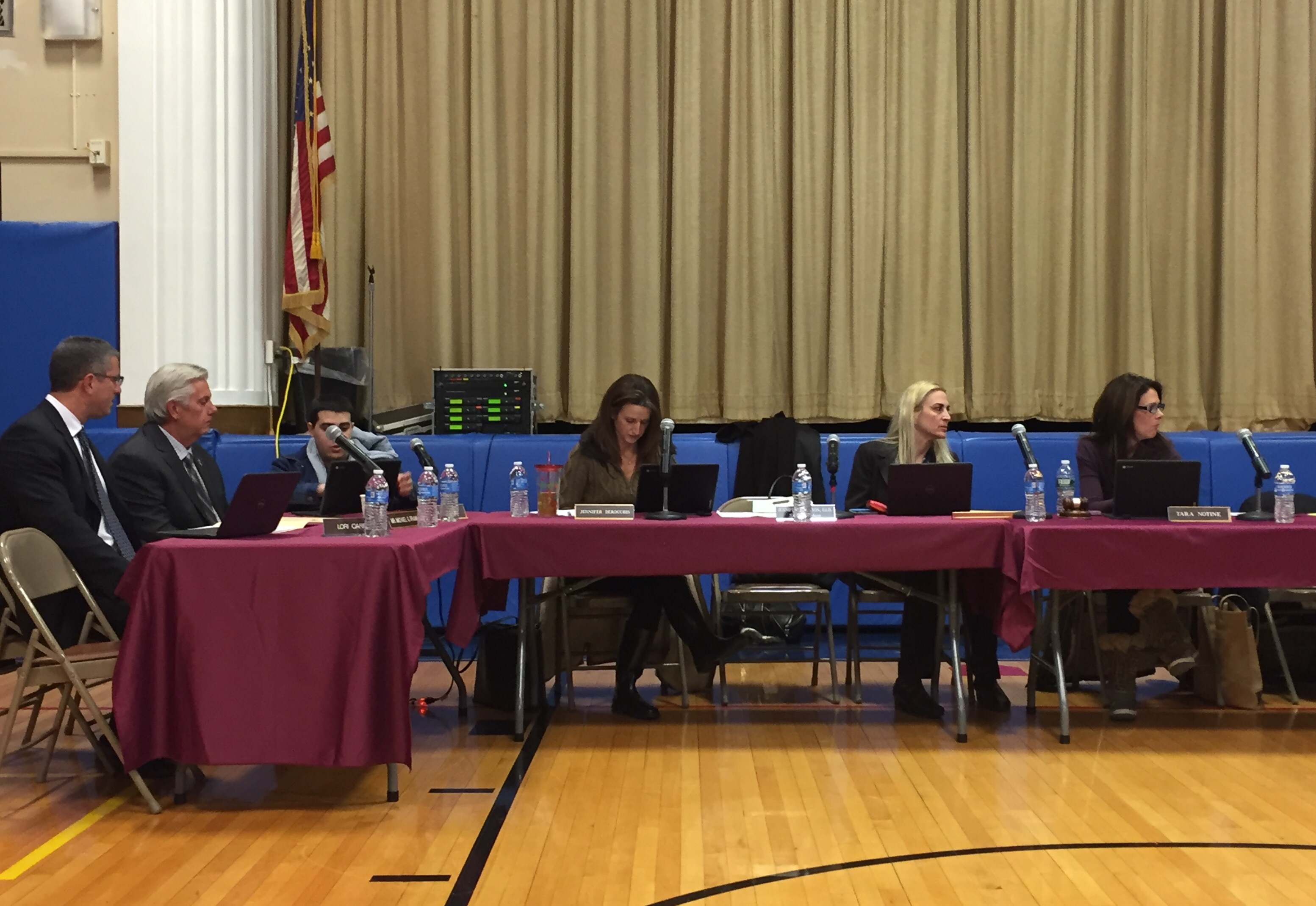 Nhp Gcp Seeks To Alleviate Substitute Teacher Shortage New Hyde Park Herald Courier The