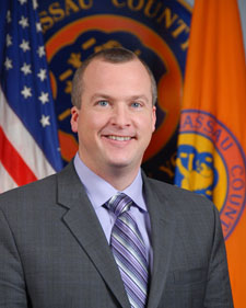 Trial of former deputy Nassau County executive scheduled for June 3