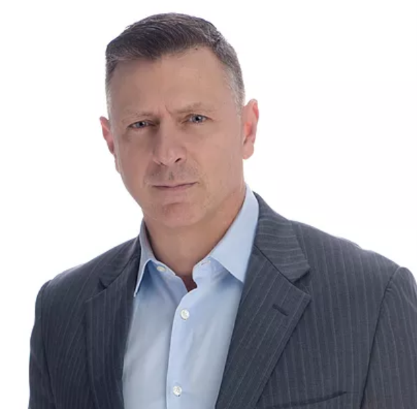 DeBono looks to break up complacency in 3rd District